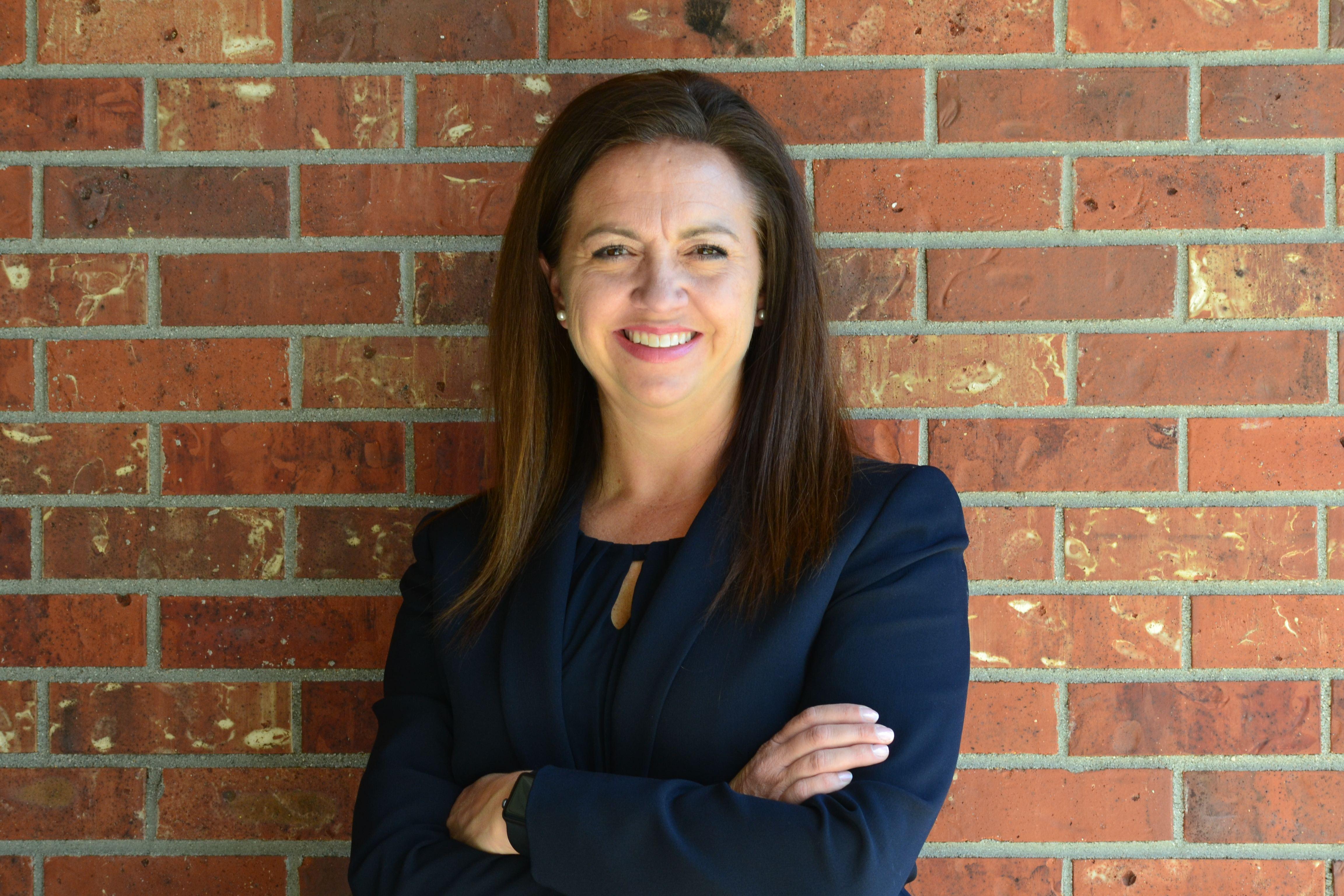 Stephanie  Hogan