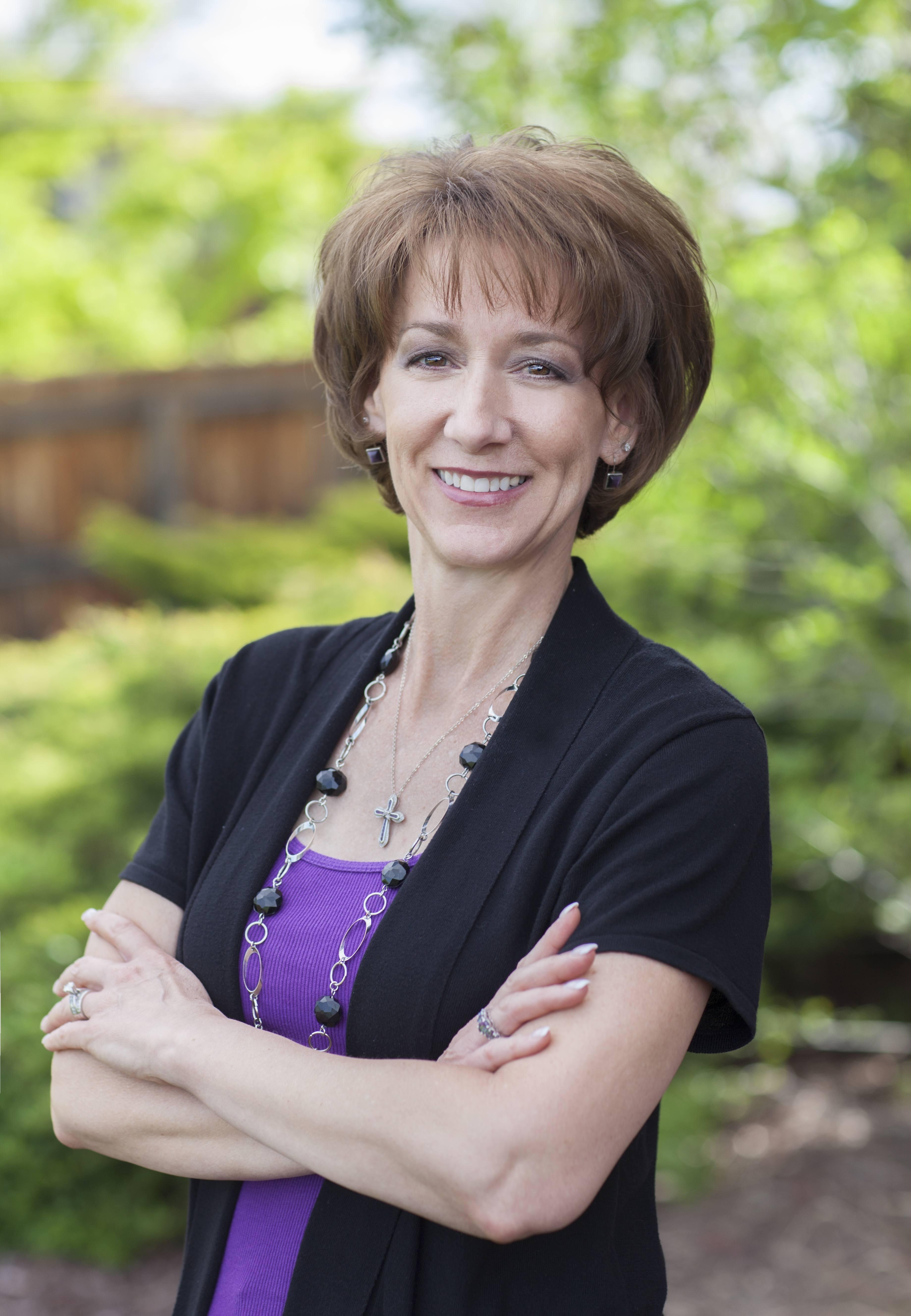 Caroline Peterson, CML