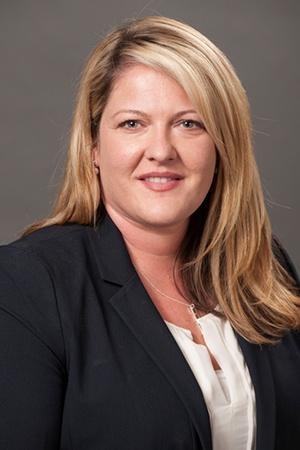 Rachel Caple, CML