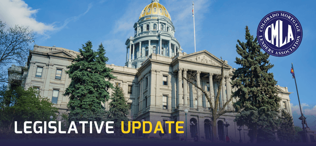 CMLA Legislative Update