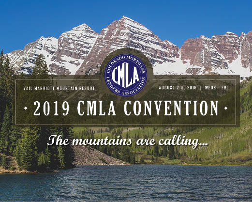 2019 CMLA Convention