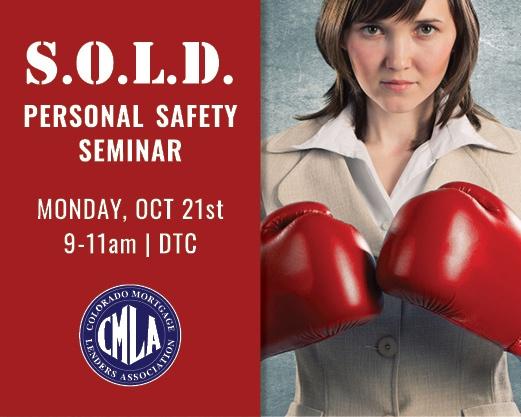 S.O.L.D. Safety Seminar