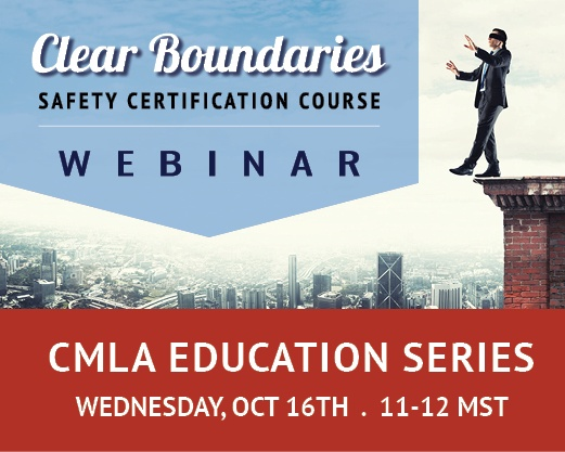 Clear Boundaries Safety Course Webinar