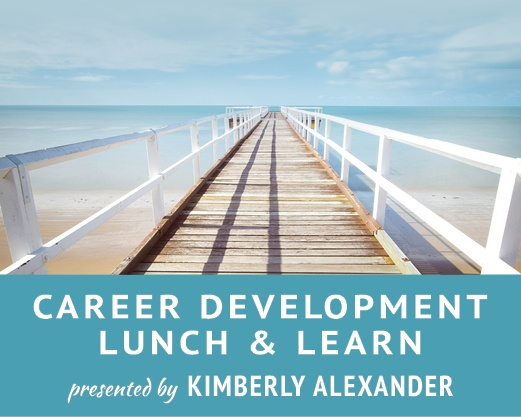 Career Development Lunch and Learn