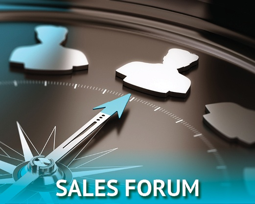 Sales Forum - Recruiting Coaching