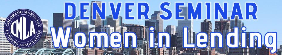 Denver Seminar