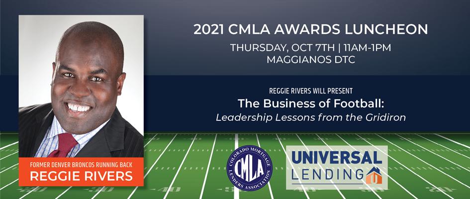 2021 CMLA Awards Luncheon