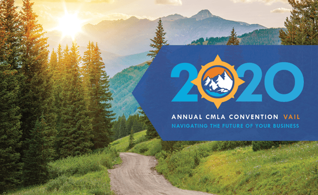 2020 CMLA Convention