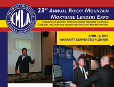 23rd Annual Rocky Mountain Mortgage Lenders Expo
