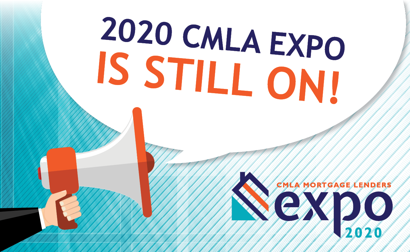 2020 CMLA Mortgage Lenders Expo