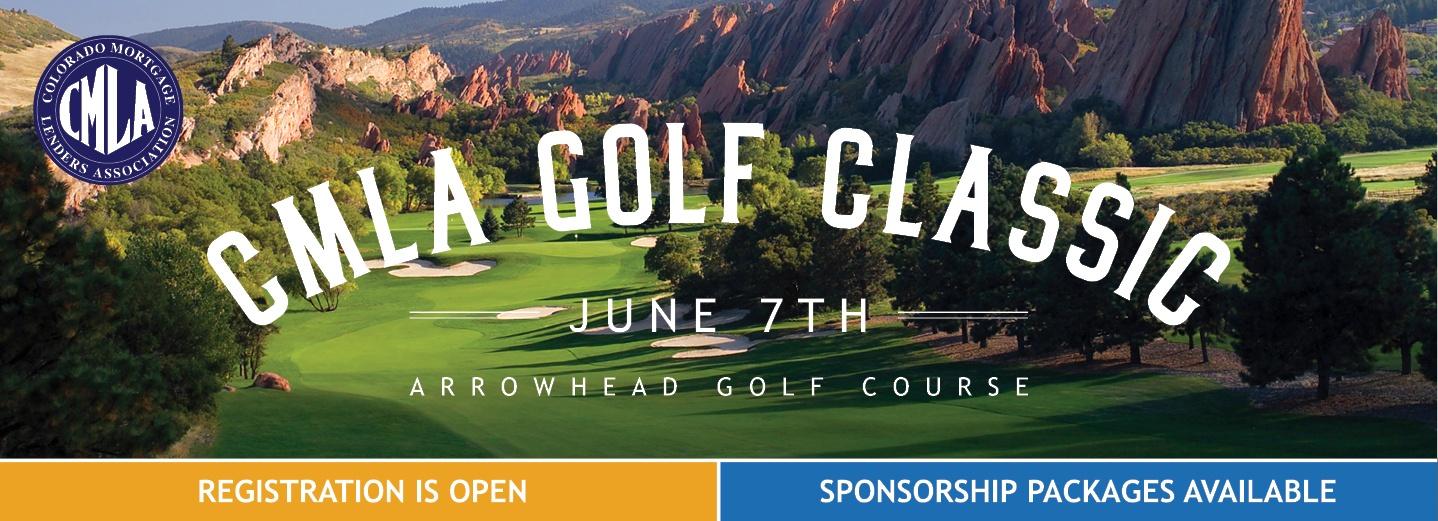 2019 CMLA Golf Classic