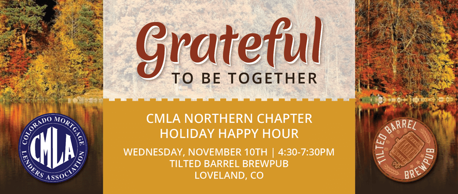 Northern Holiday Happy Hour