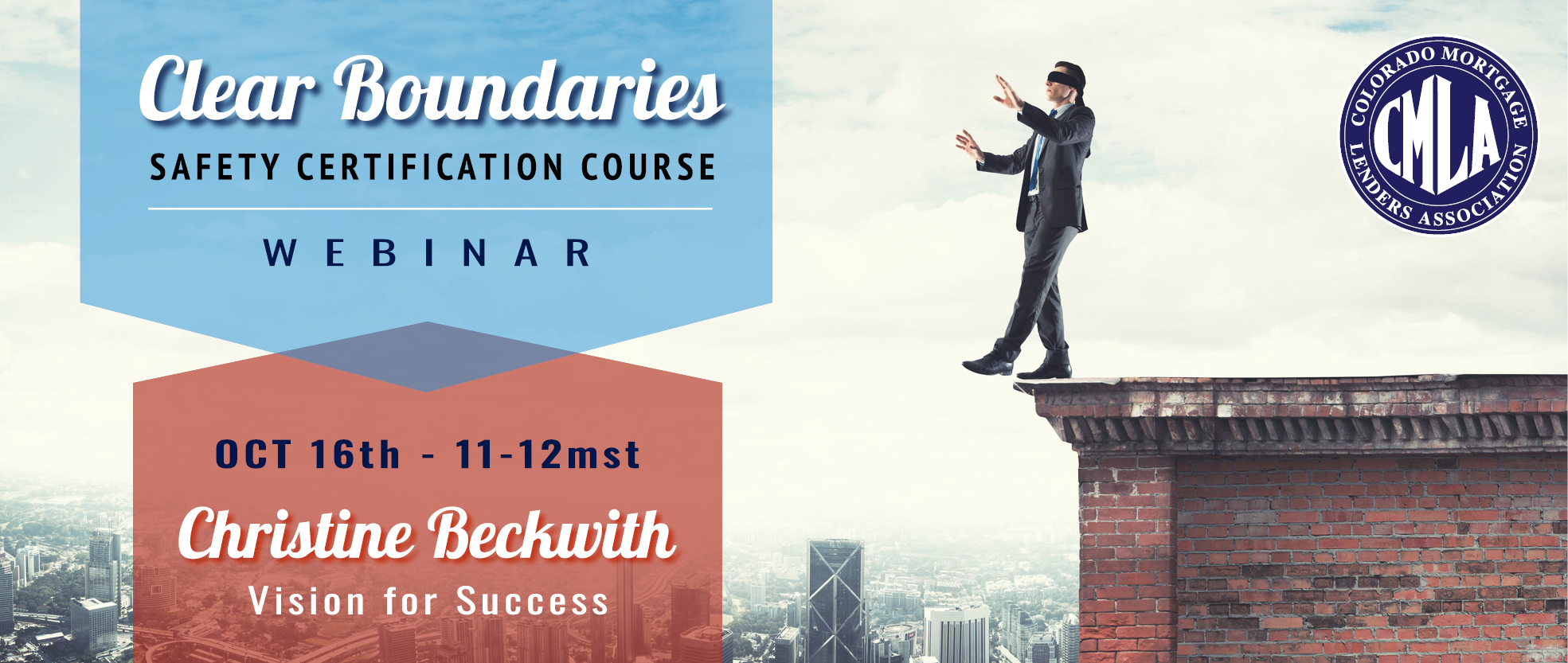 Clear Boundaries Safety Certification