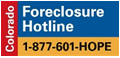 Colorado Foreclosure Hotline